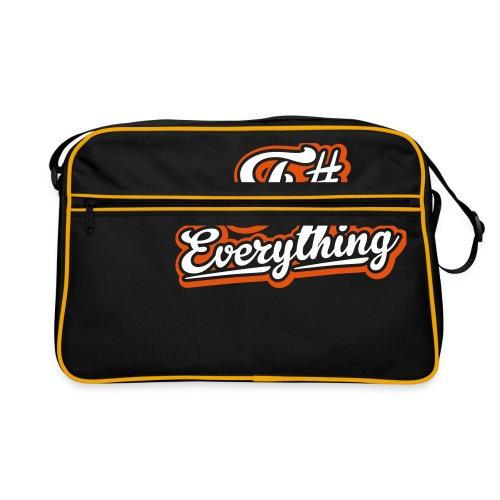 F# Everything - Retro Bag