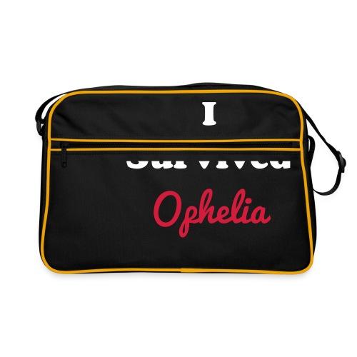 IsurvivedOpheliaWhitered - Retro Bag