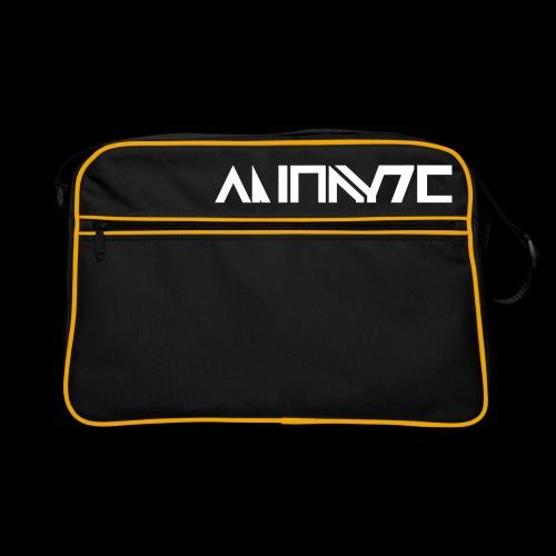 ANODYZE Standard - Retro Tasche