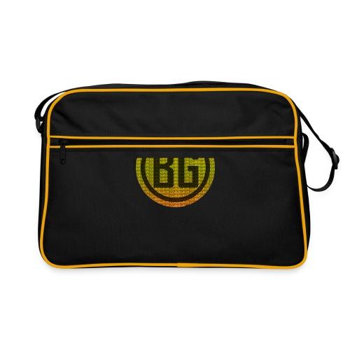 BeAsTz GAMING HOODIE - Retro Bag