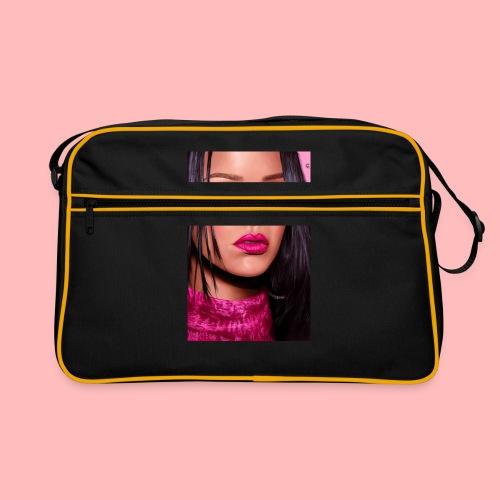 THE AUDACITY - Retro Bag