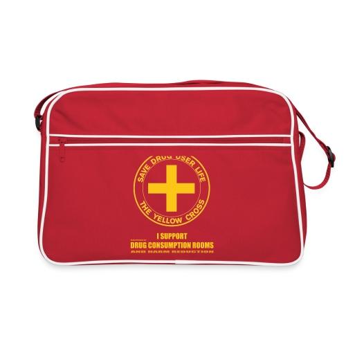 DCRs Save Lives - Sac Retro