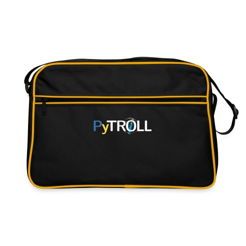 pytröll - Retro Bag