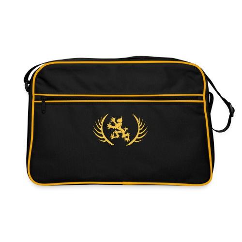 schola new2 - Retro Bag