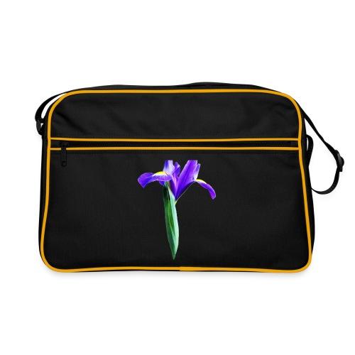 TIAN GREEN Garten - Iris 2020 02 - Retro Tasche