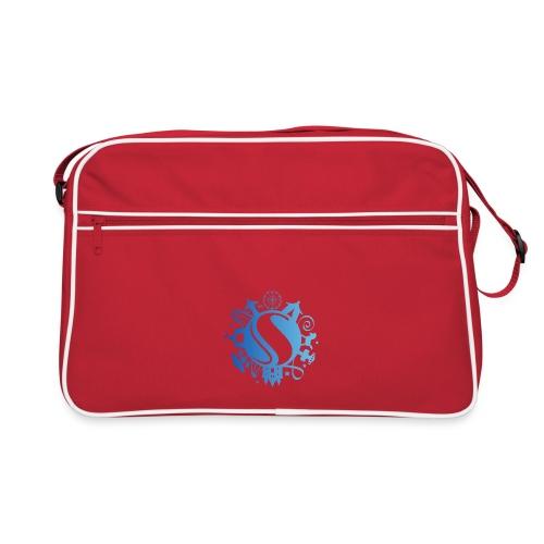 schausteller.de Logo - Retro Tasche
