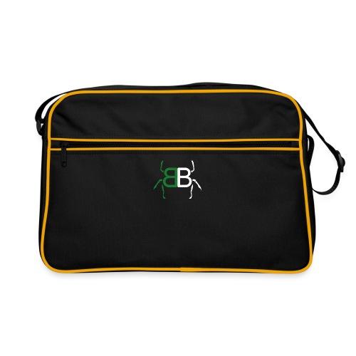 BB Merchandise - Retro Bag