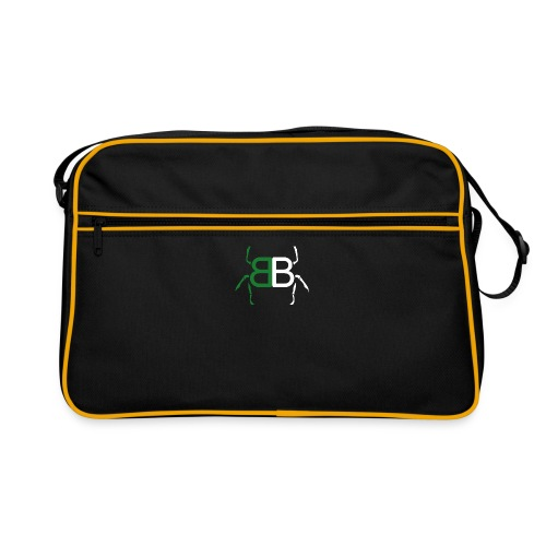 BB Merchandise - Retro Bag