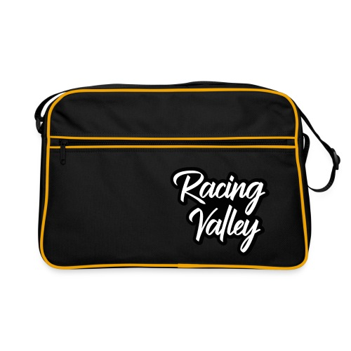 Racing Valley - Borsa retrò