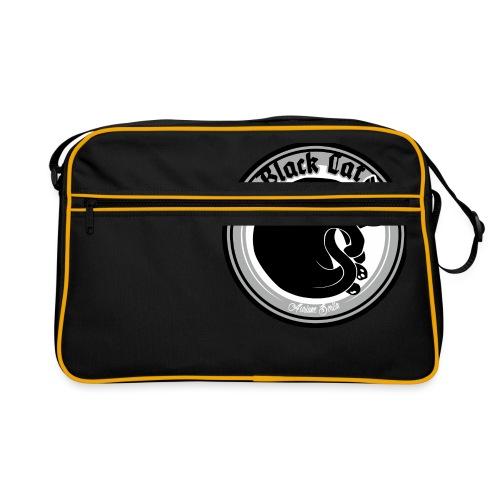 Black Cat - Retro Tasche