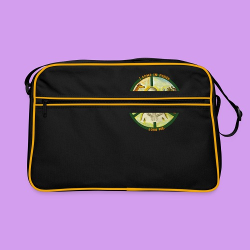 Katt Willow - Retro Bag