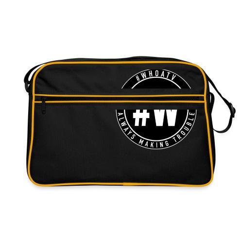 WHOA TV - Retro Bag