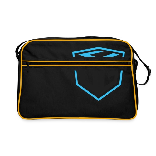 Ultimate Gaming Community Cube - Retro Tasche