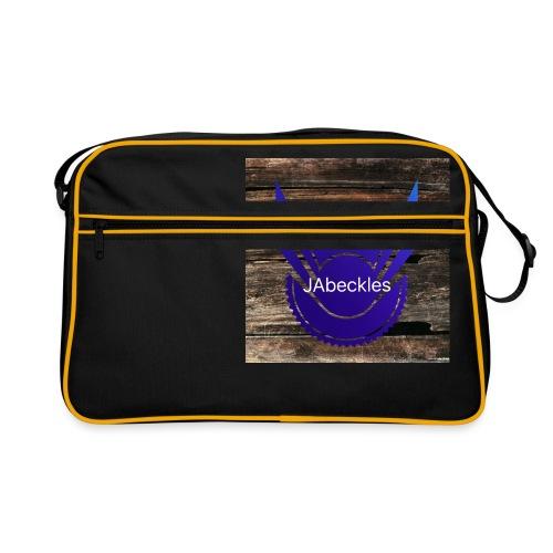 JAbeckles - Retro Bag