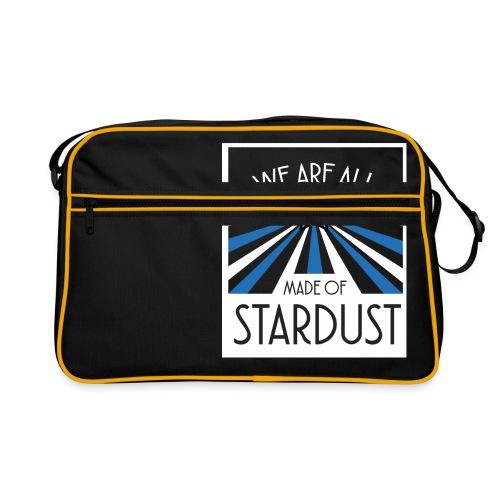 Star Dust - Sac Retro
