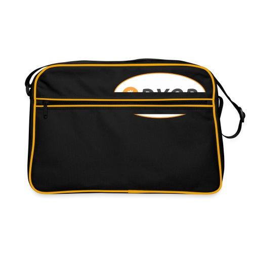 DYOR - option 2 - Retro Bag