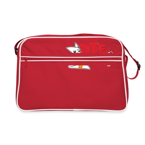 DIE - Retro Bag