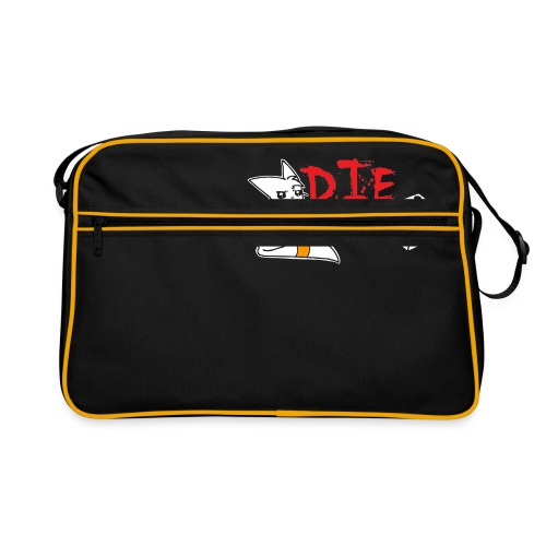 DIE - Retro Bag