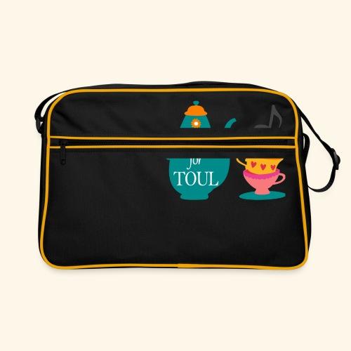 Tea for Toul - Sac Retro