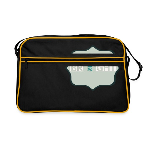 bright - Retro Bag