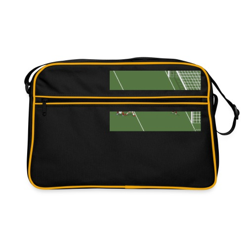 Backheel goal BG - Retro Bag