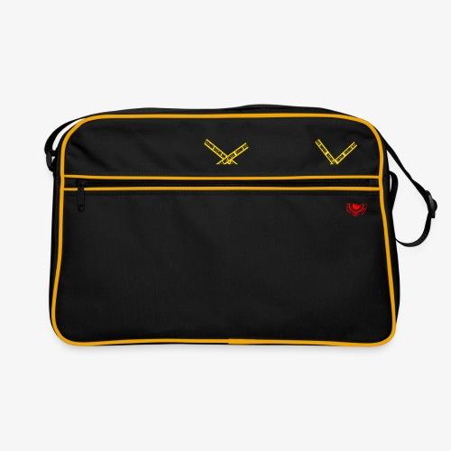 scene - Retro Bag