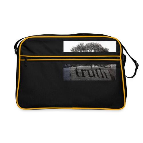 Truth - Retro Bag