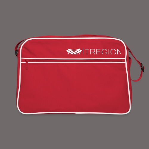 Tregion Logo wide - Retro Bag