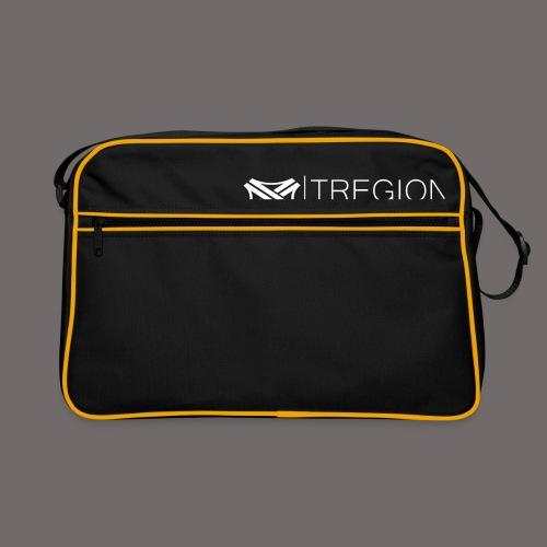 Tregion Logo wide - Retro Bag