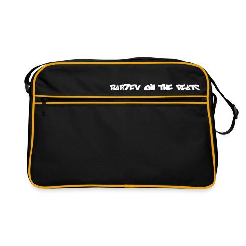 barzey on the beats 4 - Retro Bag