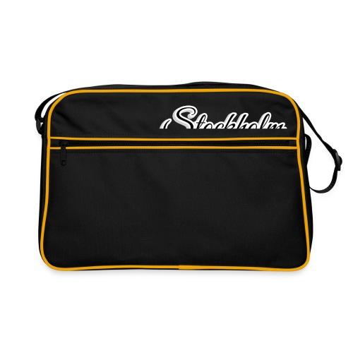 stockholm - Retro Bag