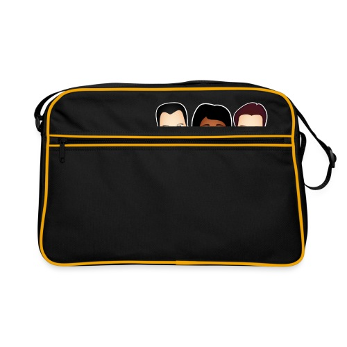 Beat Breakfast Travel Mug - Retro Bag