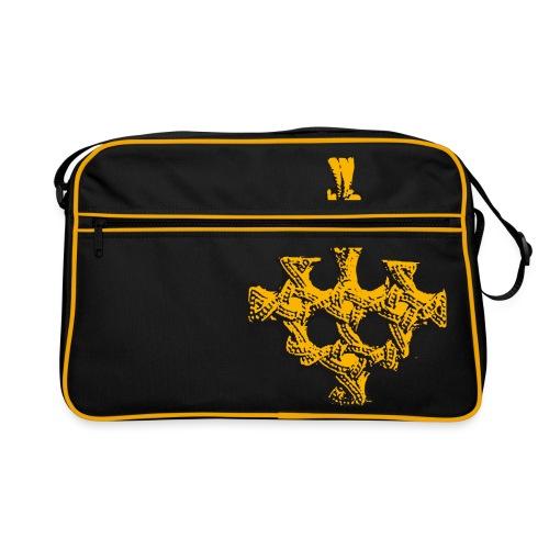 Goldschatz - Retro Tasche