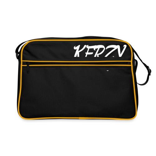 Official KerzyClothing T-Shirt - Retro Bag
