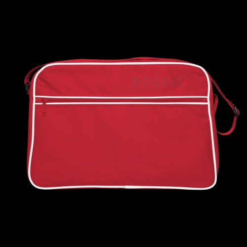 Boggle Boutique - Retro Bag