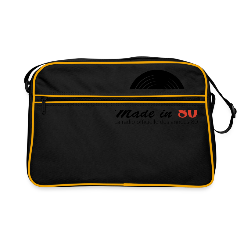 Made in 80 - Sac Retro