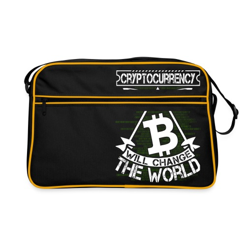 cryptocurrency - Retro-tas