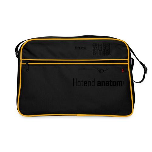Hotend anatomy - Retro Bag