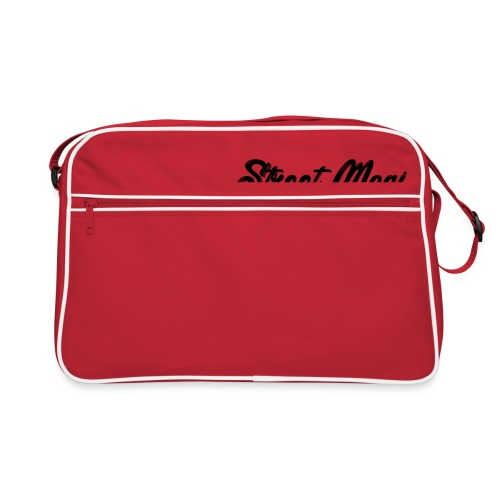 StreetMagic - Retro Bag