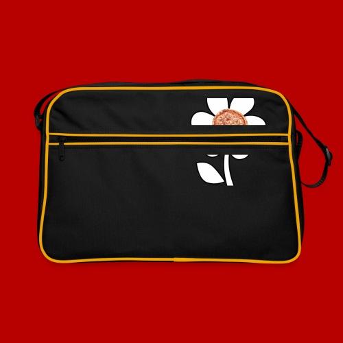 Pizzaflower Edition - Retro Tasche