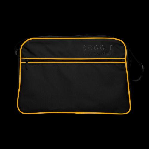 Boggle Boutique - Retro Bag