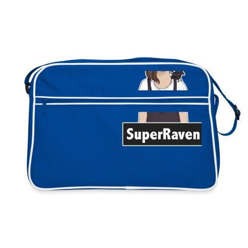 SuperRaven - Retro Bag