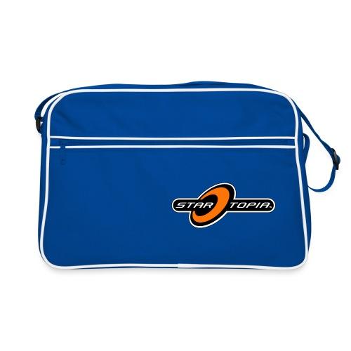 Startopia Logo - Retro Bag