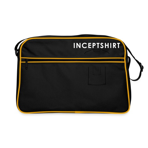 Inceptshirt - Sac Retro