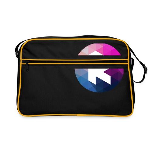 radiant logo - Retro Bag
