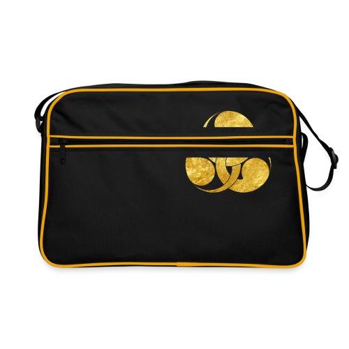 Tadpole Mon Japanese samurai clan - Retro Bag