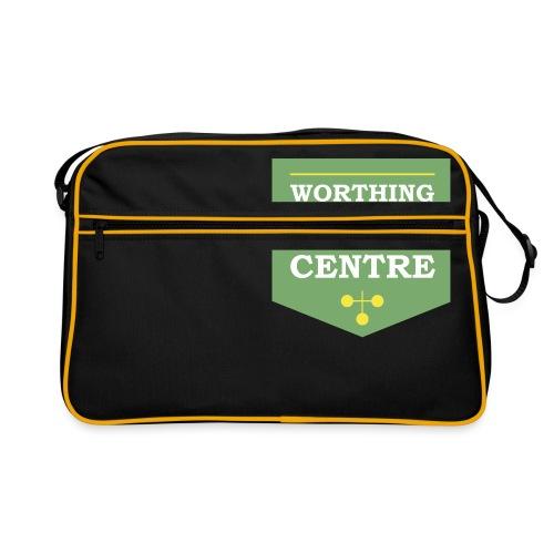 WCC - Test Image - Retro Bag