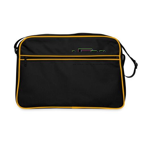 Brocahontas - Retro Bag