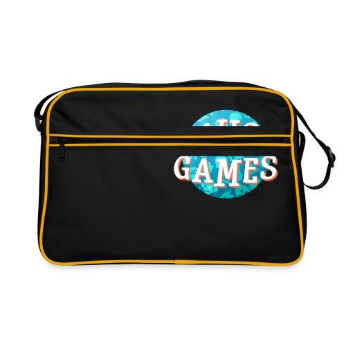 Pause Games New Version - Retro Bag