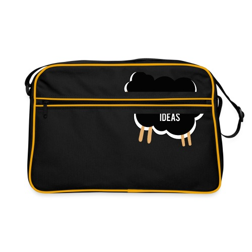 Think of your own idea! - Retro Bag